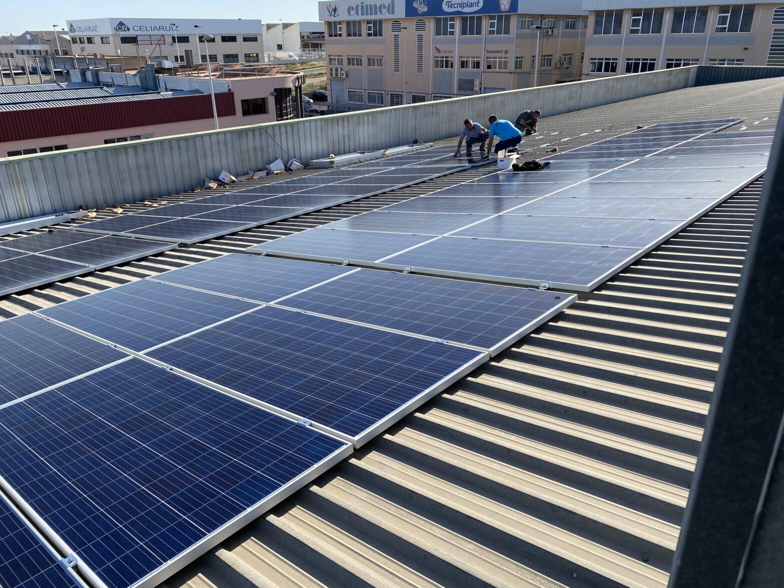 instalaciones energéticas jd